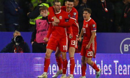 Galles-Ungheria pronostico 19 novembre Qualificazioni Europei