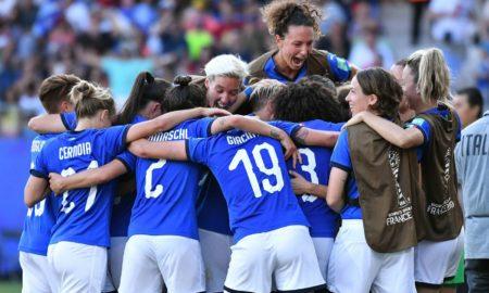 Mondiali calcio femminile al via: tutte le foto più belle