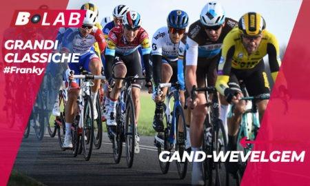 Gand-Wevelgem 2019: favoriti, analisi del percorso e tutti i consigli per provare la cassa insieme al B-Lab nel blog di #Franky!