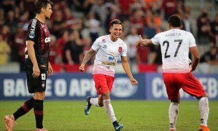 Caracas-Independiente del Valle mercoledì 10 luglio