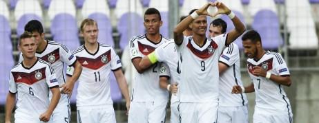 Fußball em deutschland frankreich