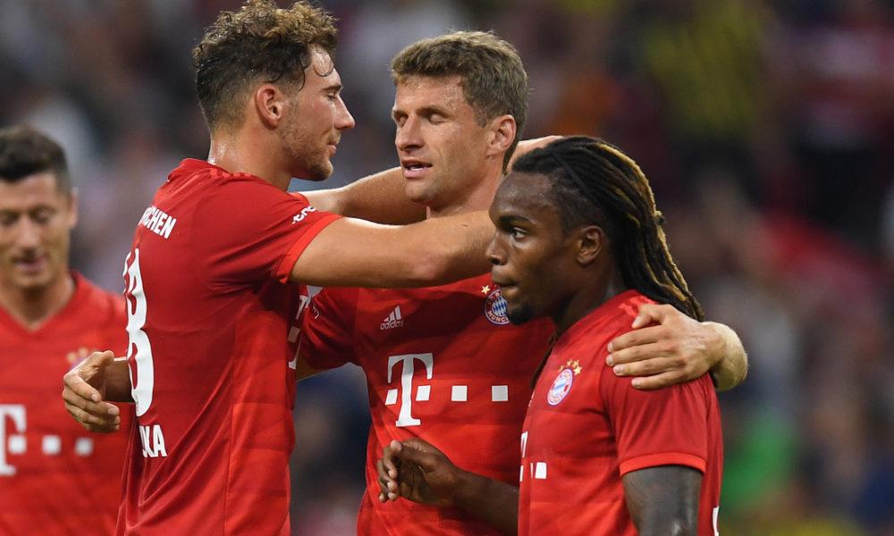 Germania Supercoppa, Borussia Dortmund-Bayern 3 agosto: primo atto ufficiale della stagoine al Signal Iduna Park