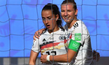 Mondiale donne, Germania-Nigeria sabato 22 giugno: analisi e pronostico degli ottavi di finale del torneo iridato femminile