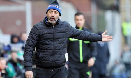 Mercato Milan 22 giugno: Marco Giampaolo si presenta come nuovo allenatore della squadra rossonera. Ecco, dunque, le sue parole.