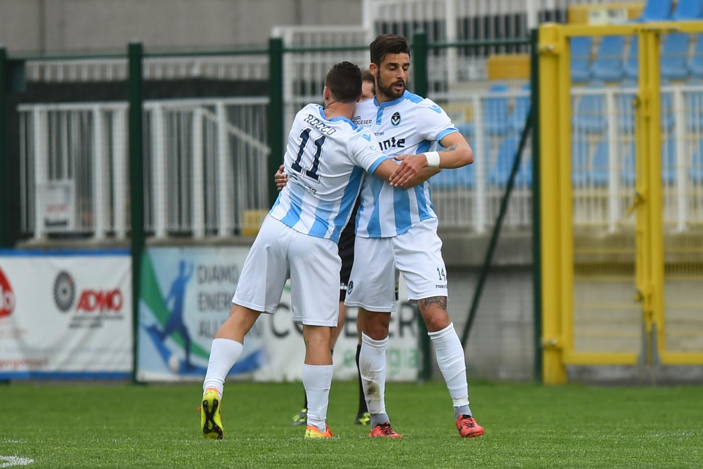 Pro Vercelli-Giana Erminio 10 novembre: il pronostico di Serie C