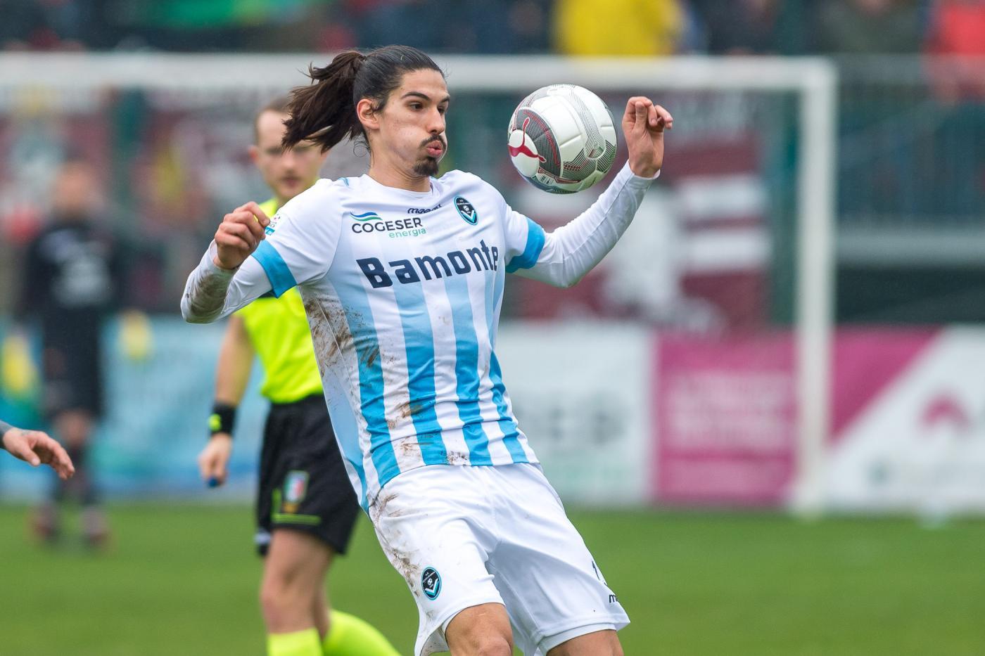 Serie C Gruppo B, Giana Erminio-Teramo 24 marzo: entrambe sognano la zona play off