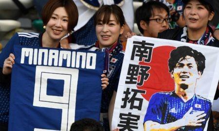 Amichevoli Nazionali, Giappone-Trinidad e Tobago 5 giugno: vittoria facile per i nipponici?