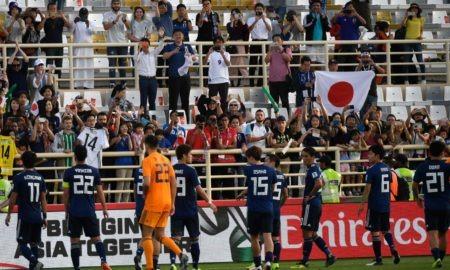 Oman-Giappone domenica 13 gennaio