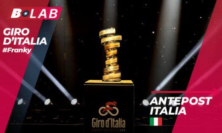 Giro 102, Giro d'Italia 2019: favoriti, analisi del percorso e tutti i consigli per provare la cassa insieme al B-Lab nel blog di #Franky!