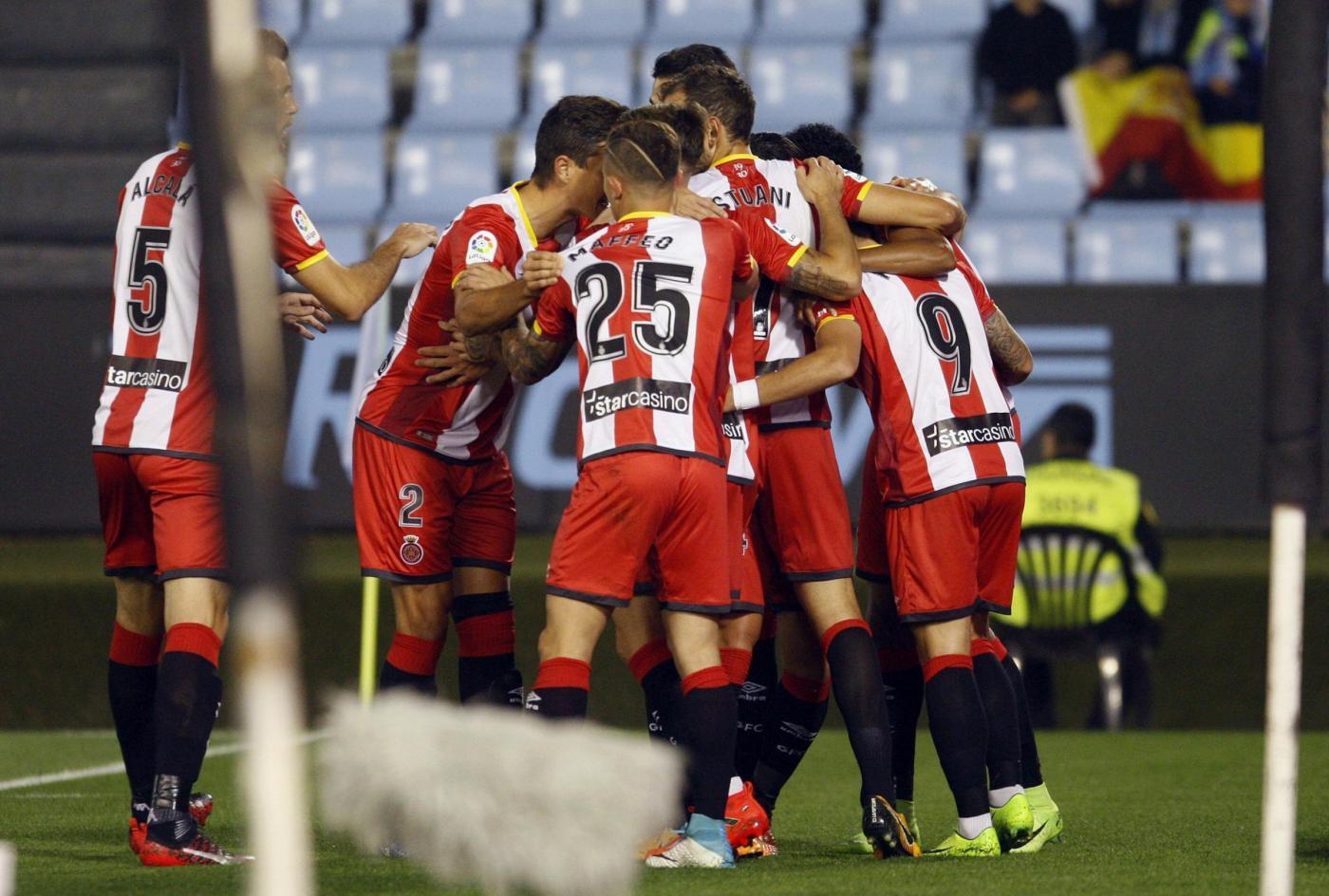 LaLiga, Girona-Rayo Vallecano sabato 27 ottobre: analisi e pronostico della decima giornata del campionato spagnolo
