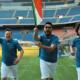 Gli Autogol coro azzurro instagram facebook youtube