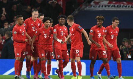 Bayern Monaco-Hoffenheim-5-ottobre
