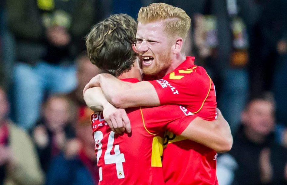 Go Ahead Eagles-Nijmegen venerdì 15 febbraio