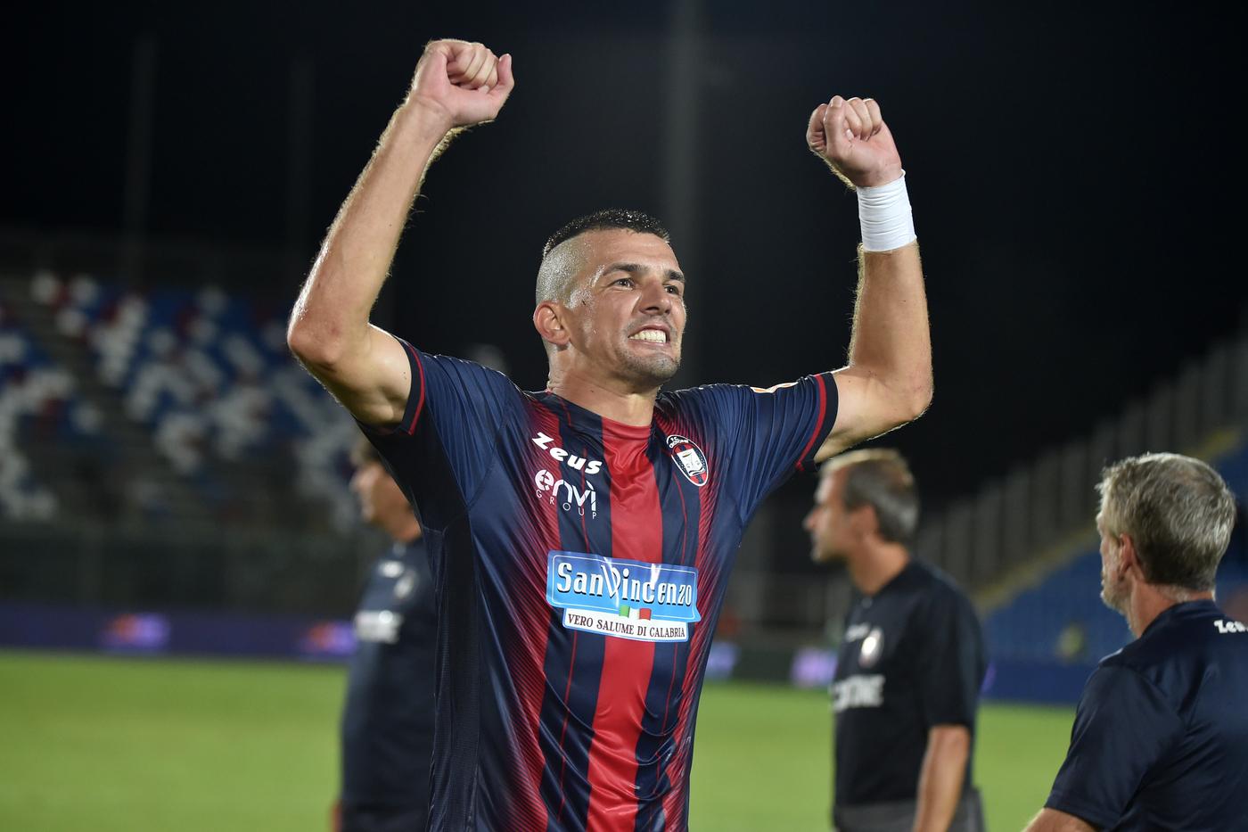 Crotone-Entella 5 ottobre: il pronostico di Serie B