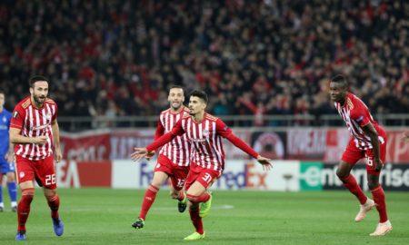 Super League Grecia 30 marzo: si giocano 3 gare della 26 esima giornata del campionato greco. PAOK in vetta con 67 punti all'attivo.