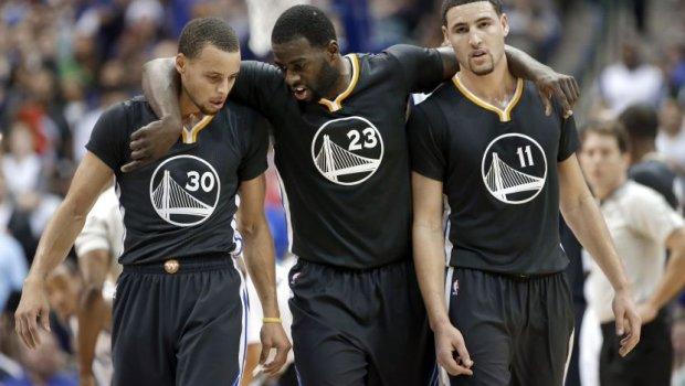 Nba pronostici 16 novembre, Rockets-Warriors
