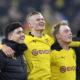 Pronostico Borussia Dortmund-Bayern Monaco probabili formazioni e quote Bundesliga, news, variazioni di quota, betting, scommesse, calcio