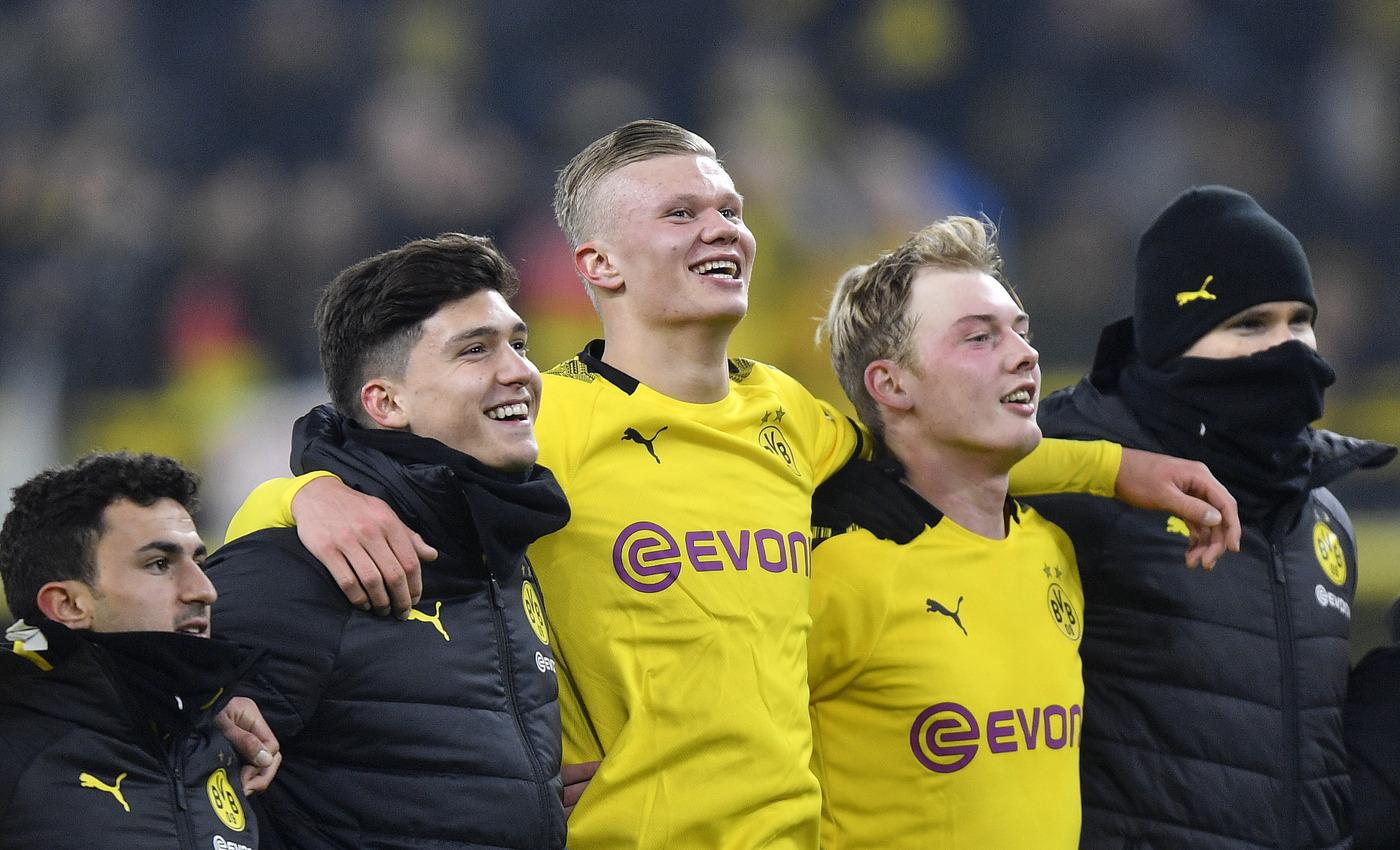 Dortmund Bayern Quote