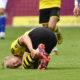 Bundesliga, Paderborn-Dortmund: tegola Haaland per il BVB, fuori dai giochi. Probabili formazioni, pronostico e variazioni Blab Index
