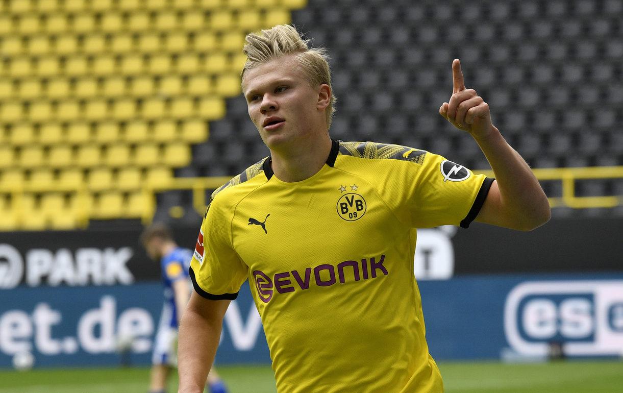 Pronostico Dortmund-Hertha