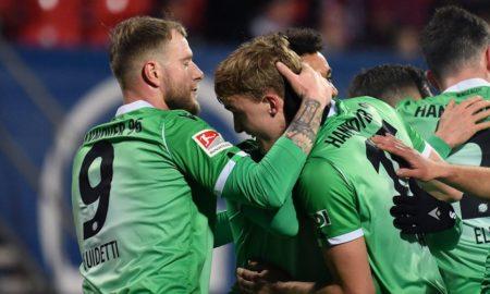 Pronostico Hannover-Dresda quote, news e variazioni Bundesliga 2