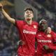 Bundesliga, Leverkusen-Wolfsburg: precedenti positivi per le Aspirine. Probabili formazioni, pronostico e variazioni Blab Index