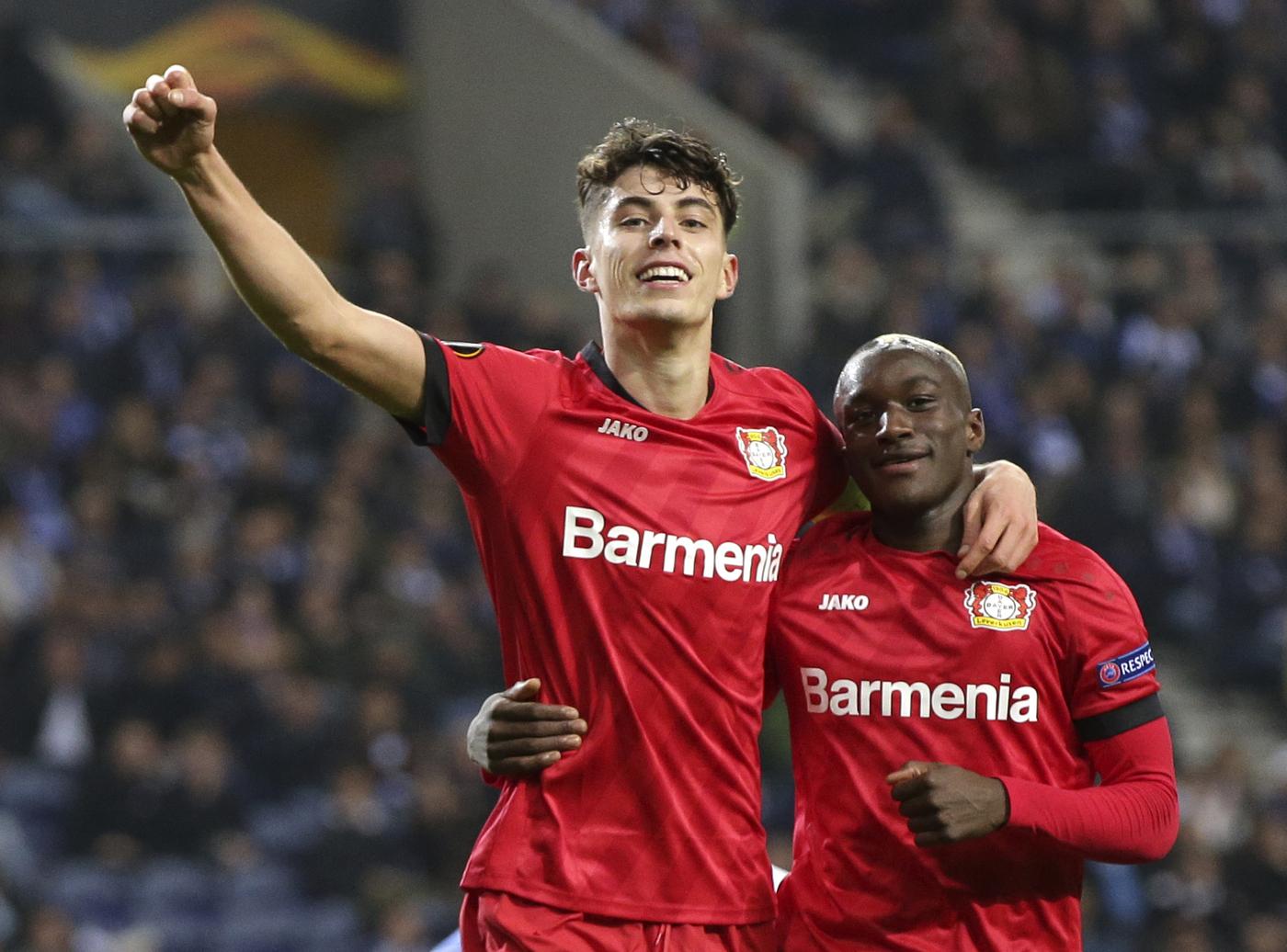 Pronostico Friburgo-Leverkusen probabili formazioni e quote Bundesliga
