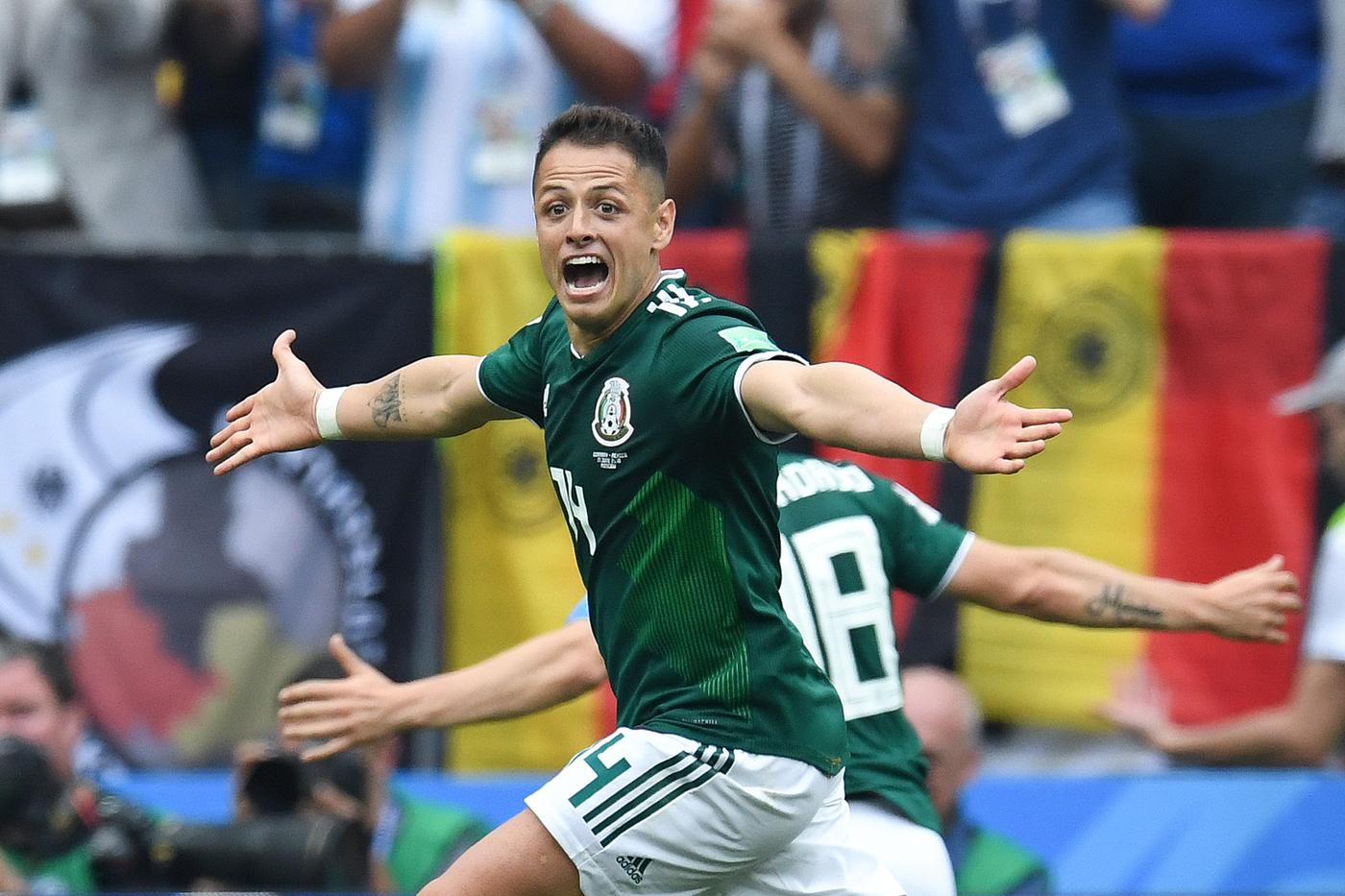 Messico-Costa Rica 30 giugno