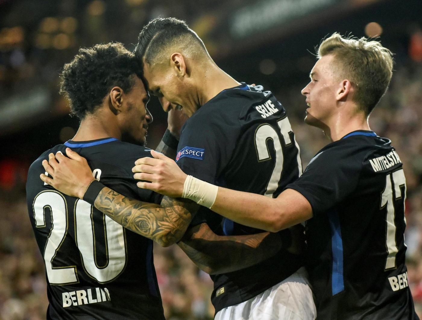 Bundesliga, Hertha-Friburgo pronostico: locali senza vittorie da sette turni