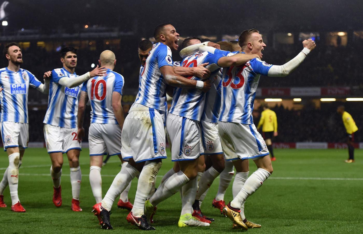 Premier League, Huddersfield-Manchester City 20 gennaio: analisi e pronostico della giornata della massima divisione calcistica inglese