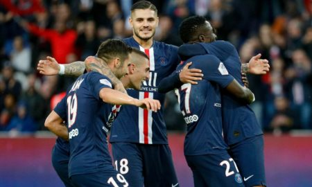 Nizza-PSG 18 ottobre: il pronostico del match di Ligue 1