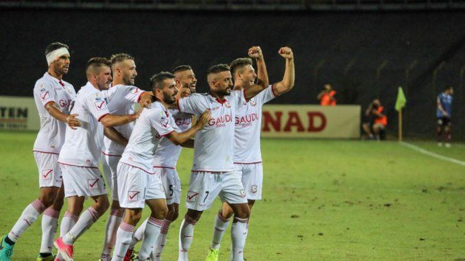 Pro Vercelli-Carpi, analisi e pronostico di Serie B giornata 10