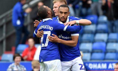 Inghilterra League Two martedì 12 marzo. In Inghilterra 37ma giornata della League Two. Lincoln City primo con 72 punti, +2 sul Bury
