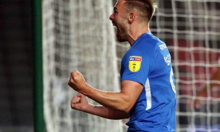 League One 26 dicembre: si giocano le gare della 24 esima giornata della Serie C inglese. Il Portsmouth guida il gruppo con 51 punti.