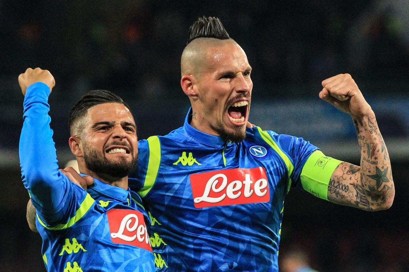 Serie A, Napoli-Spal sabato 22 dicembre: analisi e pronostico della 17ma giornata del campionato italiano