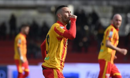 Crotone-Benevento 1 maggio: si gioca per la 36 esima giornata del campionato di Serie B. Gli ospiti sono favoriti per i 3 punti.