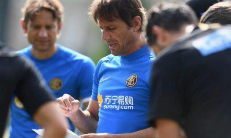 Mercato Inter 19 luglio
