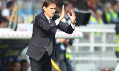 Lazio-Inzaghi: rinnovo in arrivo per il tecnico piacentino