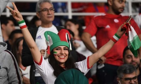 AFC Cup 26 giugno