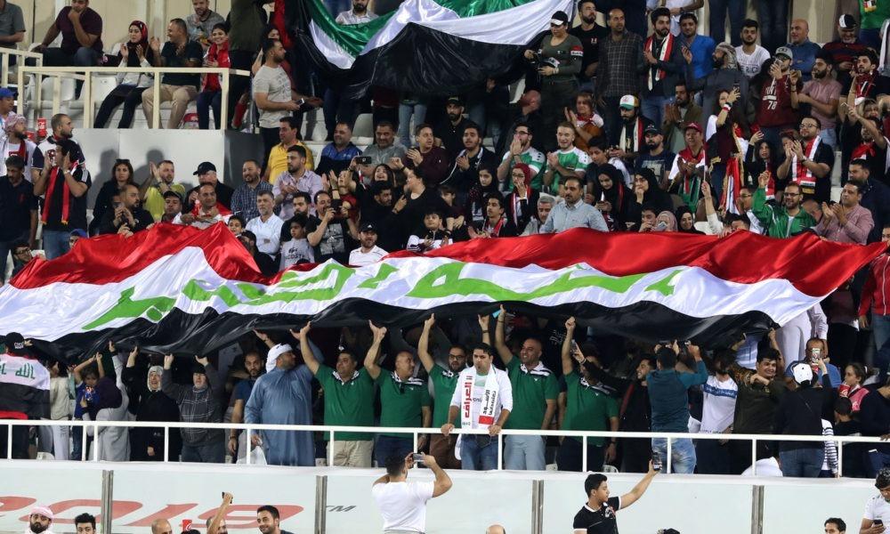 Al Kuwa Al Jawiya-Al Zawraa 9 luglio