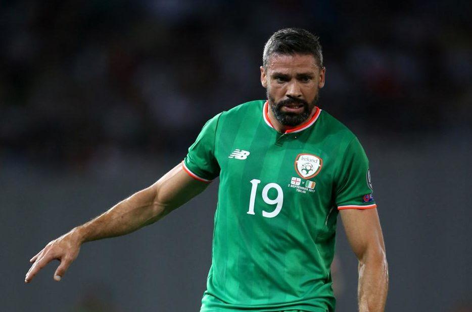 Irlanda-Gibilterra 10 giugno: si gioca per il gruppo D di qualificazione agli Europei. Irlandesi attesi da una sfida molto facile.