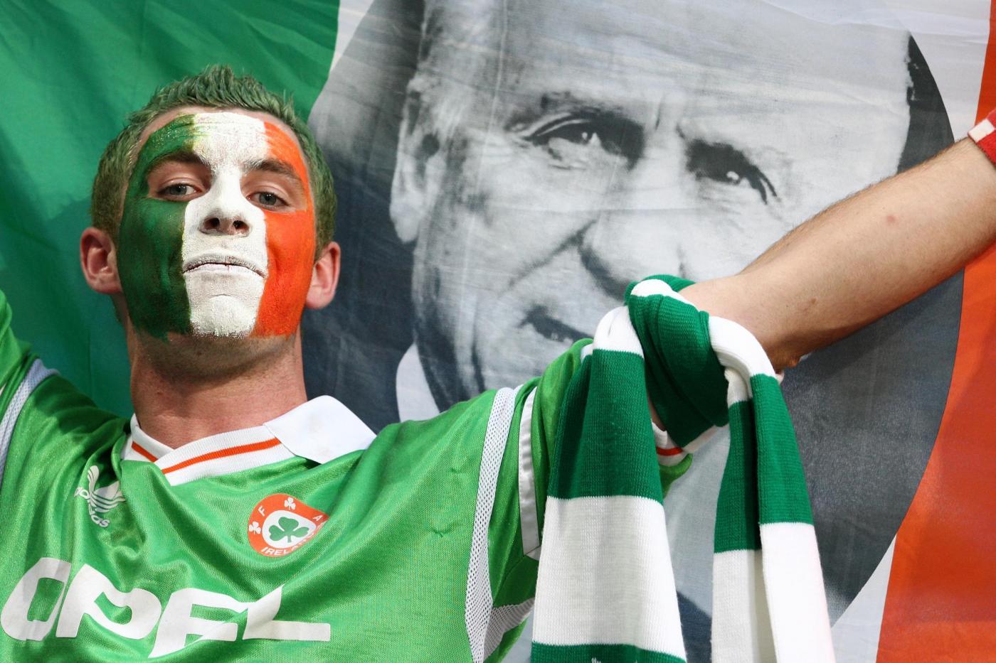 Irlanda-Azerbaigian martedì 27 marzo