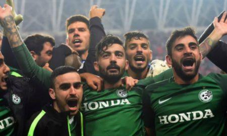 Ligat ha'Al, Hapoel Haifa-Maccabi Haifa lunedì 25 febbraio: analisi e pronostico della 24ma giornata del campionato israeliano