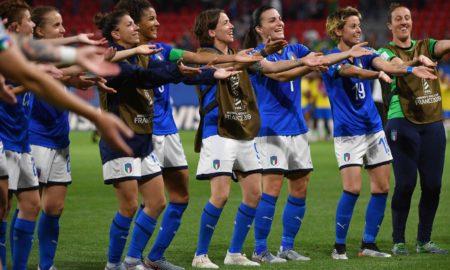Mondiale donne, Italia-Cina martedì 25 giugno: analisi e pronostico degli ottavi di finale del torneo iridato femminile