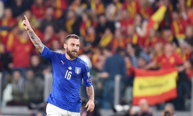 Gli Autogol instagram quiz Italia-Spagna semifinale Nations League curiosità e pronostici 5 anni fa l'incubo del CT Ventura
