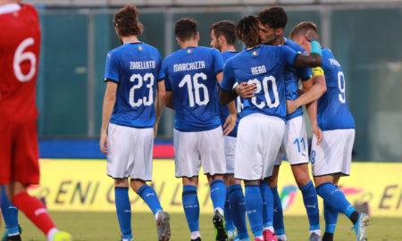 Pronostico Italia-Islanda 16 novembre: analisi qualificazioni Euro U21