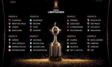 Pronostici Libertadores 2020: quote, news e statistiche