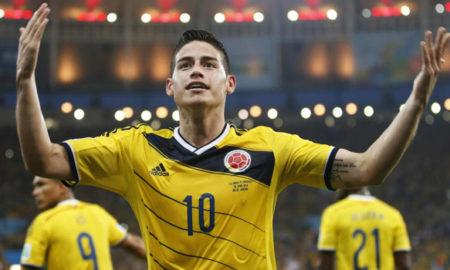 Mercato Napoli 10 giugno: il club partenopeo si avvicina all'acquisto del cartellino del giocatore colombiano del Real Madrid.
