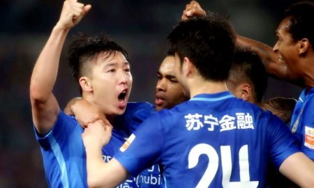 Cina Super League sabato 27 ottobre. In Cina 27ma giornata del massimo torneo con Shanghai SIPG primo a quota 59, +2 sul Guangzhou Evergrande