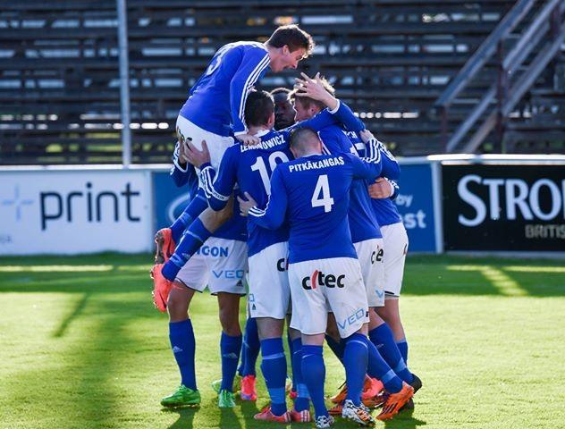 Finlandia Ykkonen TPS TUrku 7 ottobre: analisi e pronostico della giornata della seconda divisione calcistica finlandese